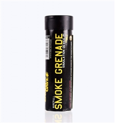 Enola Gaye Wire Pull WP40 Smoke Grenade - Yellow