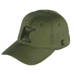 Exalt Paintball Bounce Hat - Olive