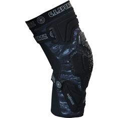 GI Sportz Race 2.0 Series Knee Pads