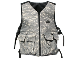 Gen X Global GXG Reversible Tactical Vest - ACU