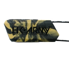 HK Army Ball Breaker Paintball Barrel Cover - Sandstorm
