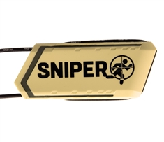 HK Army Ball Breaker Paintball Barrel Cover -Sniper