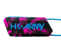 HK Army Ball Breaker Paintball Barrel Cover - Vivid