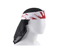 HK Army Paintball Headwrap - Rising Sun