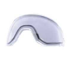 HK Army Paintball KLR Thermal Goggle Lens - Pure Diamond Clear