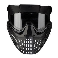 JT ProFlex Thermal Paintball Mask with Revo 2.0 Ears - Black