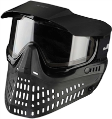 JT Proshield Thermal Paintball Goggle - Black