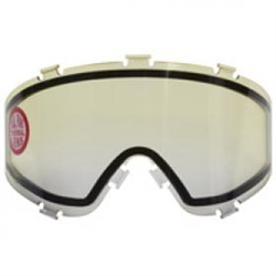 JT Paintball Spectra Thermal Lens - Clear