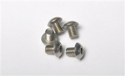MacDev Cyborg 6 Screw B7-1-4 (5 pack)