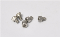 MacDev Droid DX Screw C4-1-8 (5 pack)