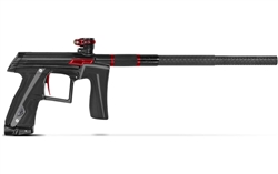 Planet Eclipse GEO CSR Paintball Marker - Red Shadow