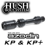 Tech T - Hush Bolt - Azodin KP / KP+