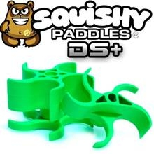 TechT Tippmann Squishy Paddles - DS+