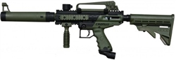 Tippmann Cronus Tactical Paintball Marker - Olive