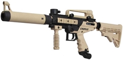 Tippmann Cronus Tactical Paintball Marker - Tan