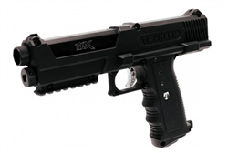 Tippmann TiPX Pistol Paintball Marker - Black