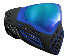 Virtue VIO Ascend Paintball Goggle - Blue Ice