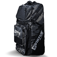 Virtue High Roller V2 Gear Bag- Graphic Black