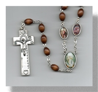 Stations of the Cross Chaplet/Rosary
