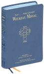 St Joseph Weekday Missal Large Type Volume II Pentacost to Advent