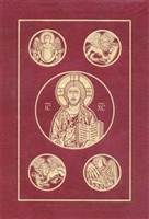Ignatius Bible (RSV), 2nd Edition Leather