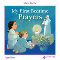 My First Bedtime Prayers