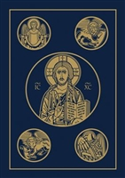 Ignatius Bible (RSV), 2nd Edition Large Print - Hardcover