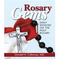 Rosary Gems Daily Wisdom on the Holy Rosary