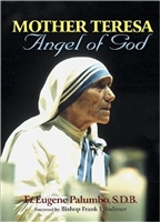 Mother Teresa Angel of God