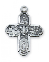 First Communion Pendant