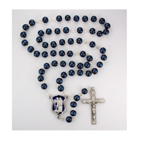St. Michael Police Badge Rosary