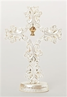 Elegant First Communion cross