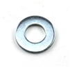 LN-120-129 *10 PACK*FLAT WASHER