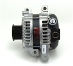Denso Alternator 104210-6140, 210-0719, 180amp