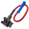 PI-0955C 1 piece Low Profile Fused Circuit 16 AWG 10 AMP