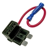 PI-0957PT 1 piece ATC/ATO Fused Circuit 16 AWG 10 AMP