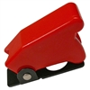 PI-5568C 1 piece Red Switch Cover for On-Off Toggle Switches