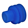 PI-5849G 50 pieces GM 12015193  Blue Silicone Cable Seal 12 AWG