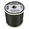 Primary Wire 12 AWG BLACK 100 ft