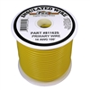 PI-81162S  16 AWG Yellow Primary Wire