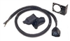 Pollak 11-898-P Socket Cable & Bracket Kit