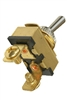 Pollak 34-500-P Toggle Switch