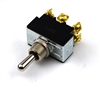 Pollak 34-577-P toggle Switch on-off-on