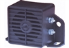 PR-230GS BACK-UP ALARM 12V 97DB STUDS W/GROUND STRAP