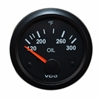 VO-310-010-007C GAUGE TEMP OIL 300F VDO 12V CV