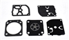 ZM-GND-31 Gasket & Diaphragm Kit