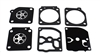 ZM-GND-39 Gasket & Diaphragm Kit