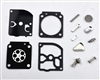 ZM-RB-40 Rebuild Kit