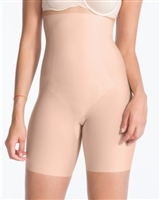Spanx Thinstincts High-Waisted Mid-Thigh Short Women High Waist Shapewear Anti-Cellulite Shapewear, Highwaist Shapewear, Bridal Shapewear, Spanx Shapewear