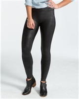 Spanx, Spanx Faux Leather Black Leggings, Fashion Leggings, Shapewear Leggings, Black, Sexy Leggings